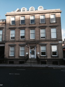The Robertson Trust, Glasgow