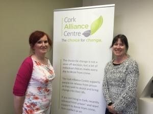 Cork Alliance Centre