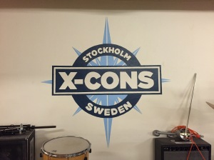 X-CONS Sweden