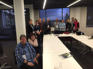 Peer Mentoring Workshop: Learnings from the UK, Republic of Ireland, Sweden and USA models.