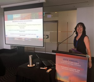 ANZSOC Conference 2016